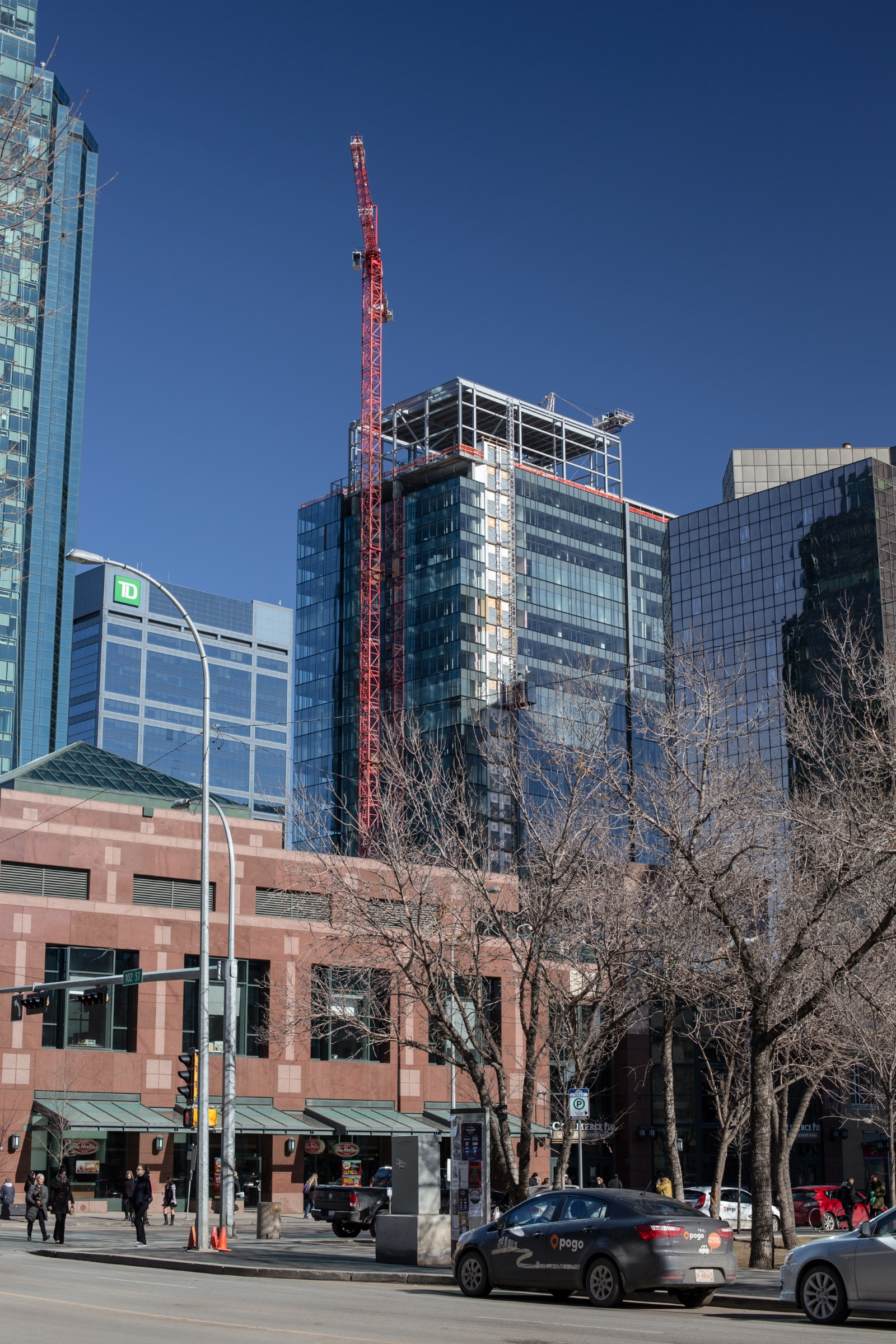 Construction sites in your city/town - Page 362 - SkyscraperPage Forum