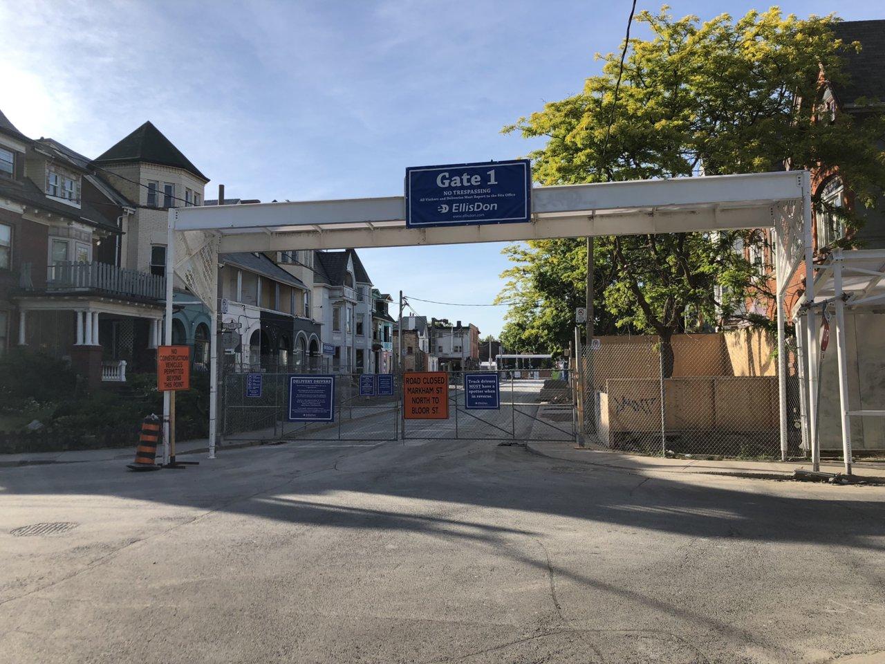 Toronto | Mirvish Village (Honest Ed's Redevelopment) | 85m